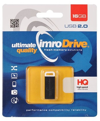 imroDrive HQ ECO 16GB Flash disk USB 2.0